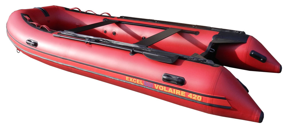 AMS - Quality inflatable boats for sale in Hampshire