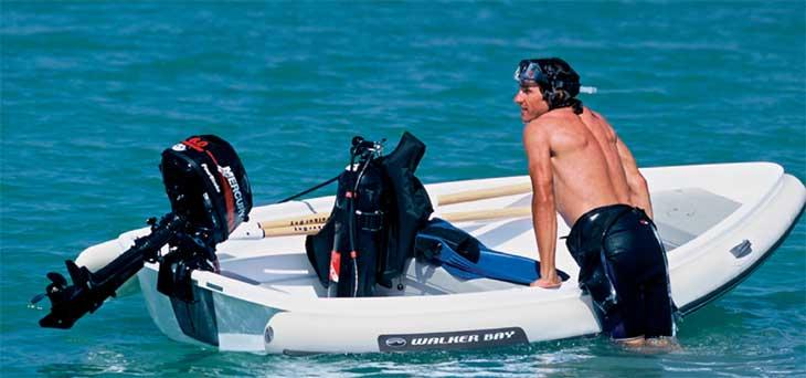 Outboard & Inboard Marine Engine Servicing, Rigging, Repair